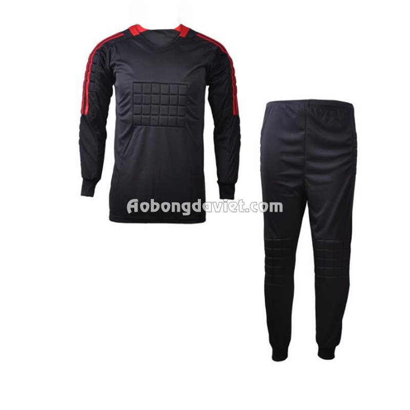 B-BANG-2016-2017-Traje-portero-futbol-hombre-conjunto-set-protector-guardameta-cancerbero-arquero-uniforme-set